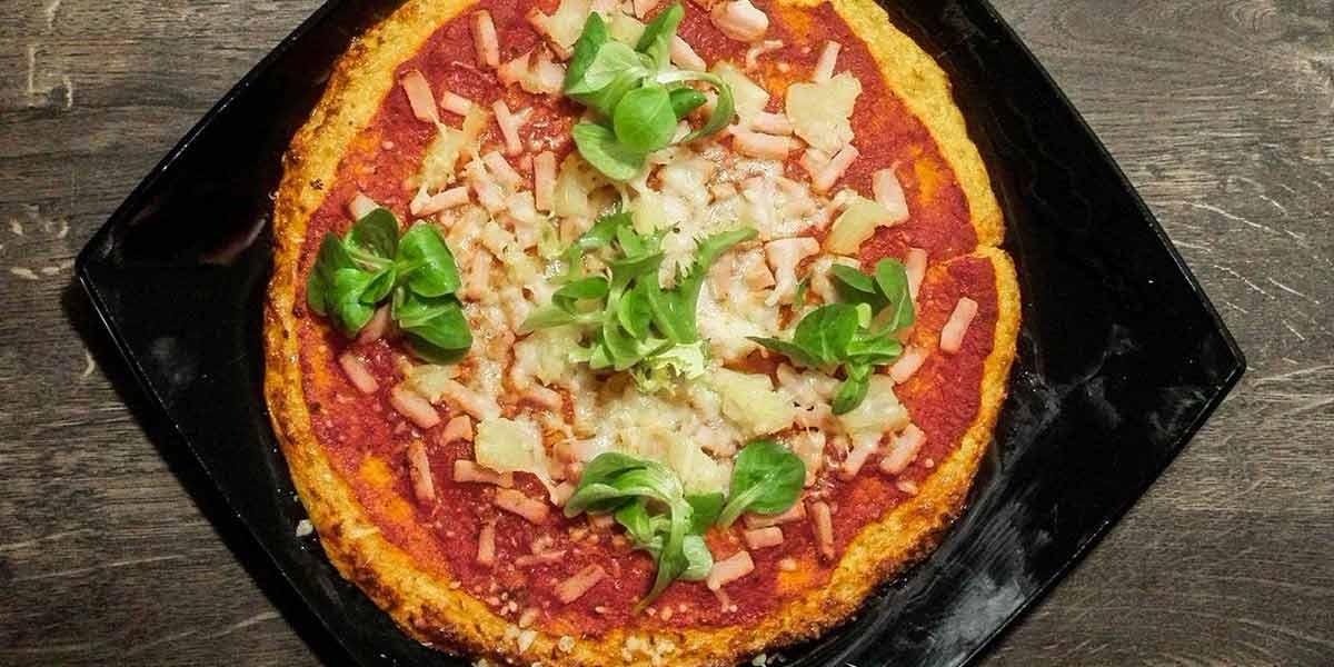 vordingborg køkkenet opskrifter gratis madretter gulerodspizza pizza