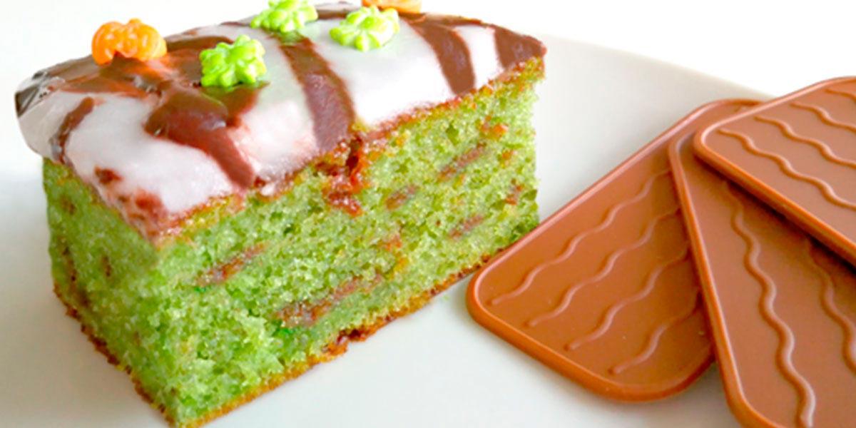 vordingborg køkkenet opskrifter gratis madretter dessert halloween kage