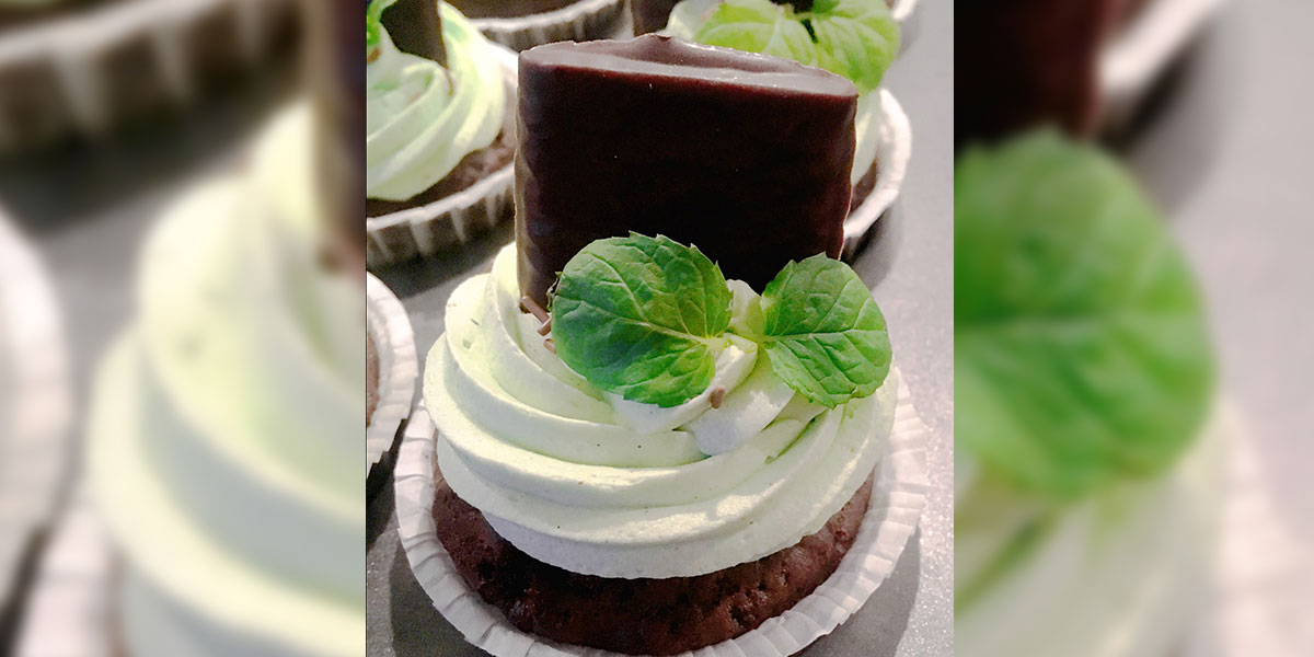 vordingborg køkkenet opskrifter gratis madretter dessert mynte cupcakes after eight