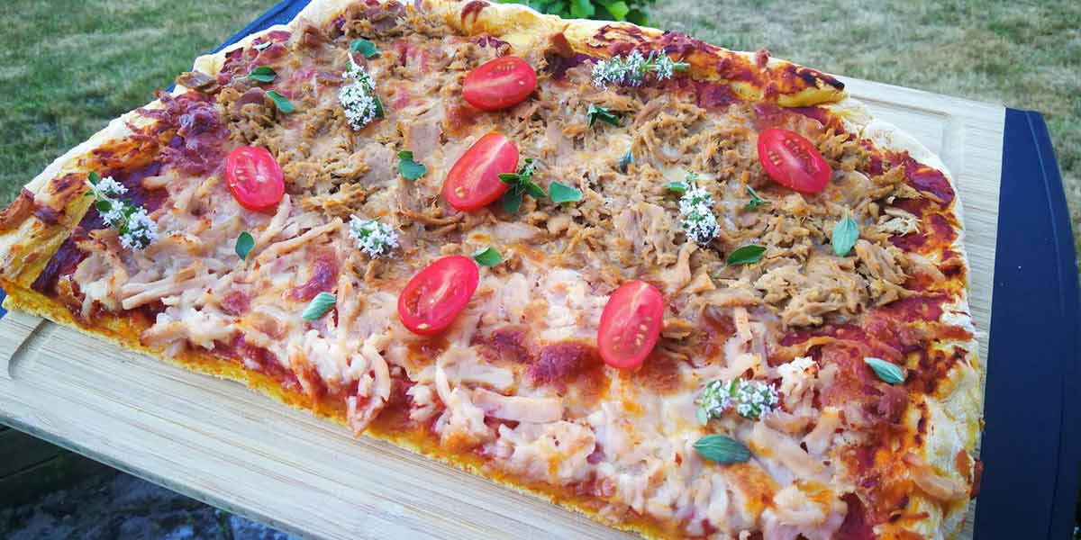 vordingborg køkkenet opskrifter gratis madretter gulerodspizza pizza gulerodsbund