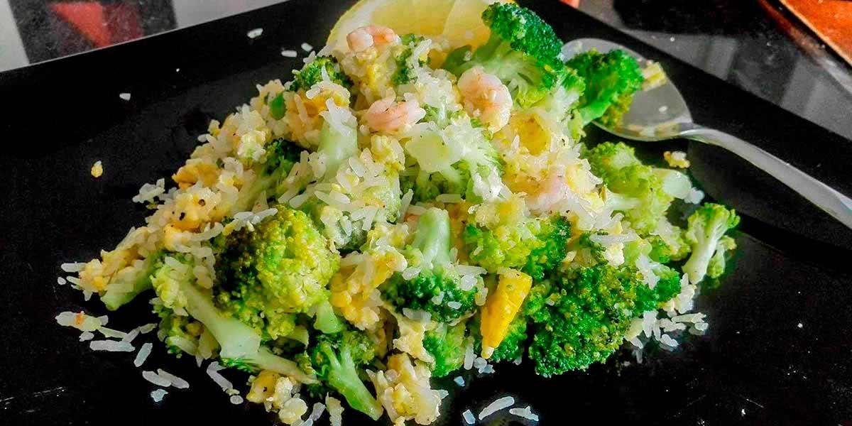 vordingborg køkkenet opskrifter gratis madretter ris broccoli ret