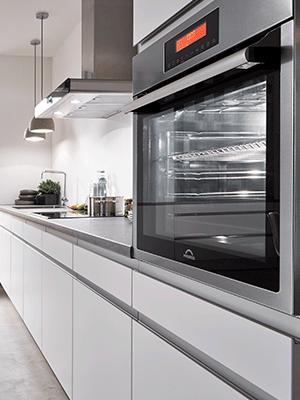 spar kassen, få 50% på Touch nyt køkken vordingborg køkkenet