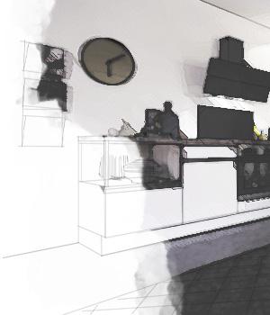 gratis indretningsforslag af dit nye køkken vordingborg køkkenet