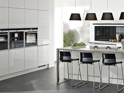 Få inspiration til dit nye køkken vordingborg køkkenet