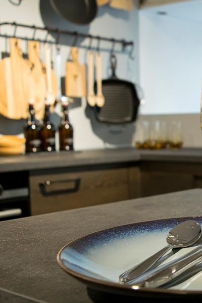 indretning og styling af nyt køkken vordingborg køkkenet