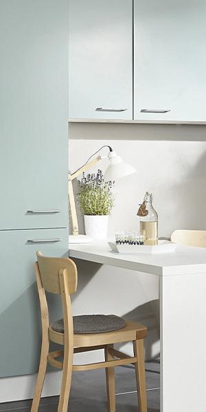 Touch, tilbud, rabat, nyt køkken, Vordingborg Køkkenet