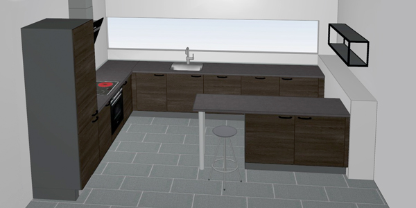 structura indretningsråd nyt køkken vordingborg køkkenet