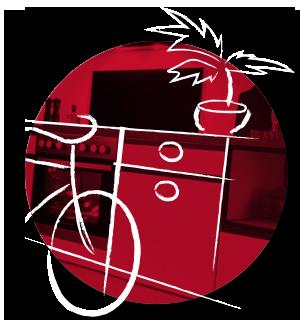 designkonkurrence køkken vordingborg køkkenet