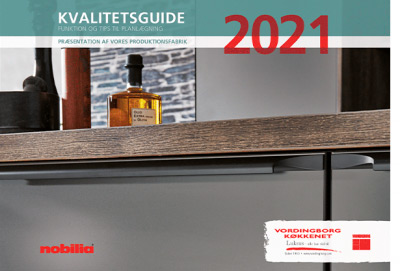 Find al info om Vordingborg Køkkenets gode kvalitet her i kvalitetsguiden