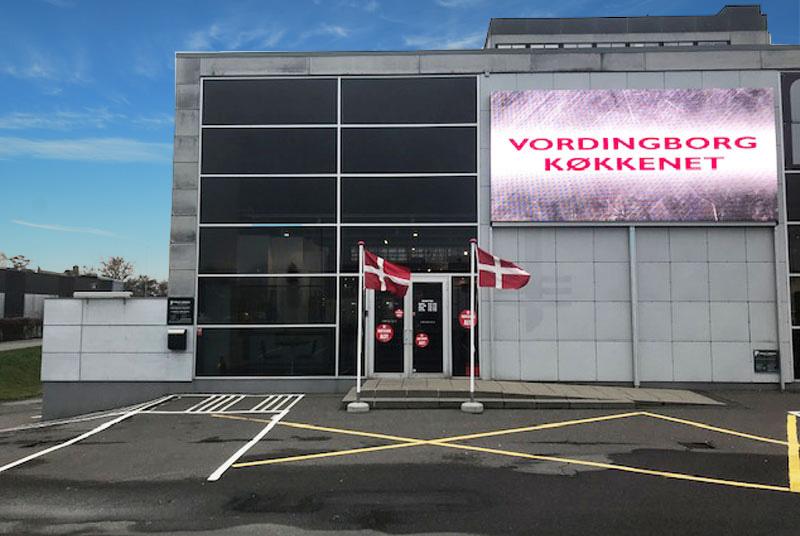 vi holder åbent om søndagen i Odense, Vordingborg Køkkenet