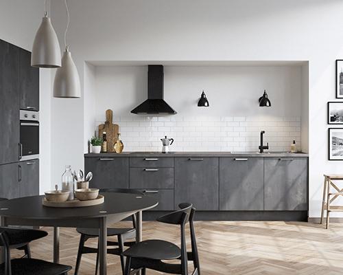 Speed-køkken, tilbud, nyt køkken, Vordingborg Køkkenet